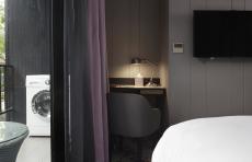 Balcony room1